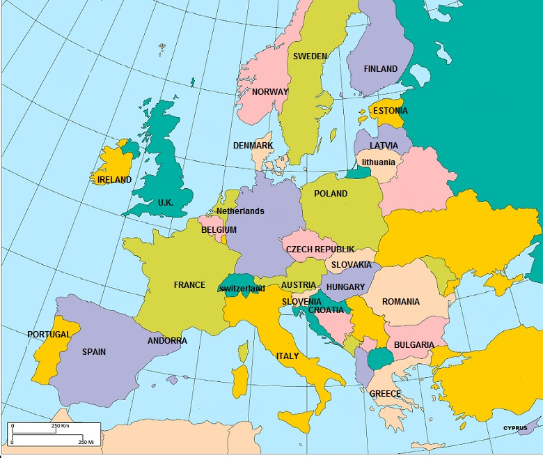 We deliver to the following countries, Austria, Belgium, Bulgaria, Czech Republic, Croatia, Cyprus, Denmark, Estonia, Finland, France, Great Britain, Greece, Hungary, Ireland, Italy, Latvia, Lithuania, Luxembourg, Netherlands, Portugal, Poland, Romania