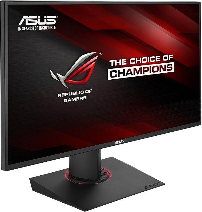ASUS ROG SWIFT PG278Q - 3D