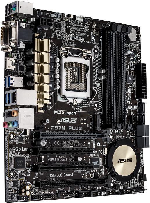 DRIVERS: ASUS Z97M-PLUS/BR USB 3.0
