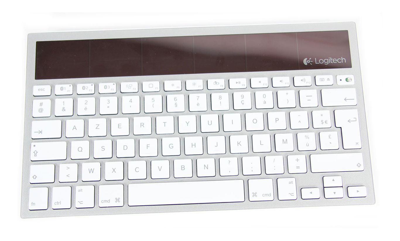 how to connect wireless keyboard to mac