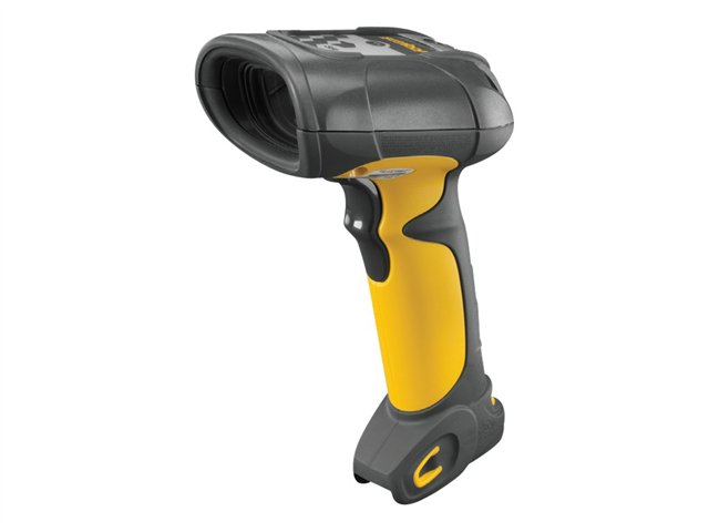 Zebra DS3578-DP / Barcode scanner / handheld / decoded / Bluetooth /  SCANNER ONLY  2D Imager, DPM, Cordless, FIPS Security Encryption  Cradle,  cables,