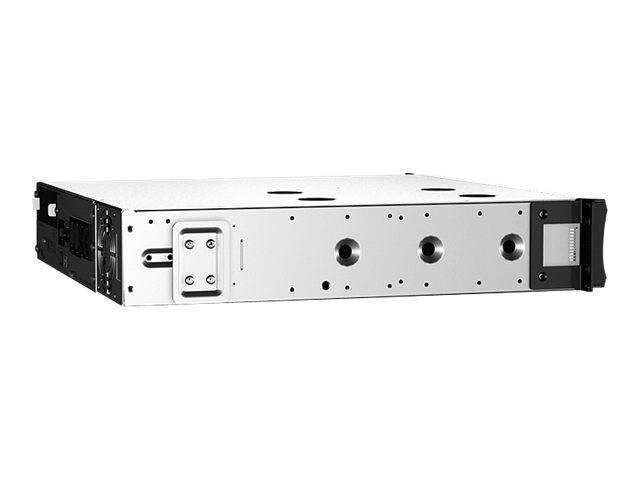 APC Smart-UPS 1500 LCD / UPS (rack-mountable) / AC 230 V / 1 kW / 1500 VA /  RS-232, USB / output connectors: 4 / 2U / black | SMT1500RMI2U