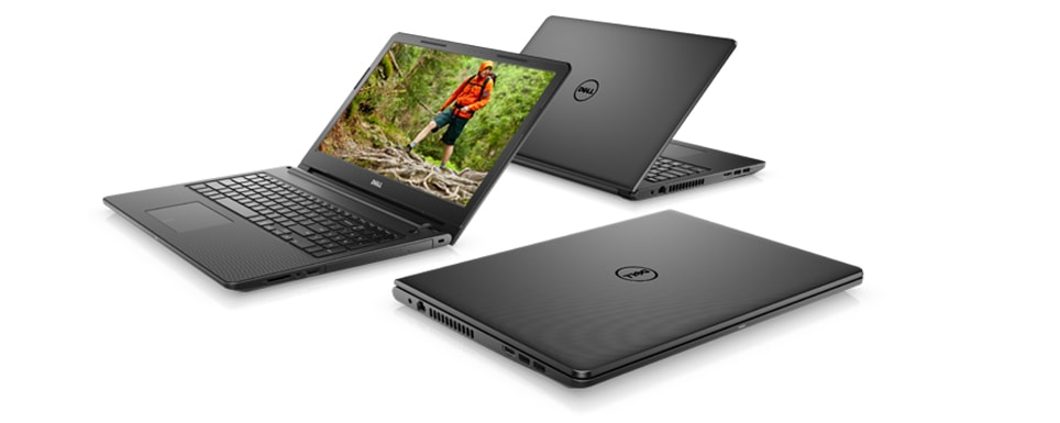Dell Inspiron 15 3567 15 6 Hd I3 4gb 500gb Win10