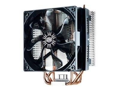 Cooler Master Hyper T4 / Processor cooler / (LGA775 Socket, LGA1156 Socket,  Socket AM2, LGA1366 Socket, Socket AM3, LGA1155 Socket, Socket AM3+,