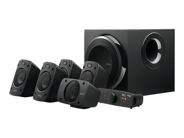 deciphering surround sound for home theater All hdtv broadcasts will be surround-sound capable deciphering downmixing monitor your surround broadcast using a home-theater receiver both in surround and.