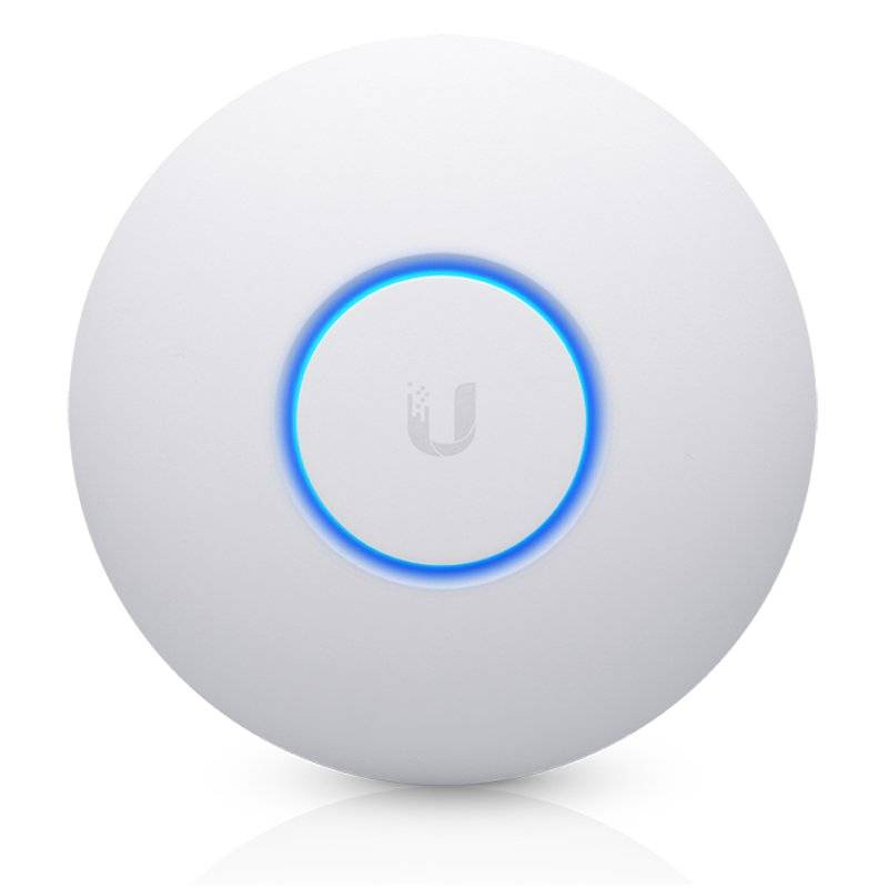 Ubiquiti Unifi Uap Nanohd Radio Access Point Uap Nanohd