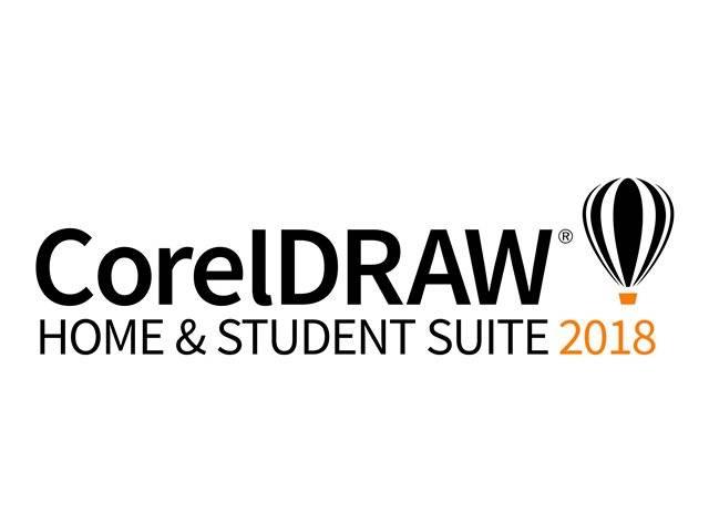 coreldraw home & student suite 2018 user guide