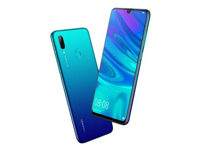 cover huawei 51093gnd p smart 2019