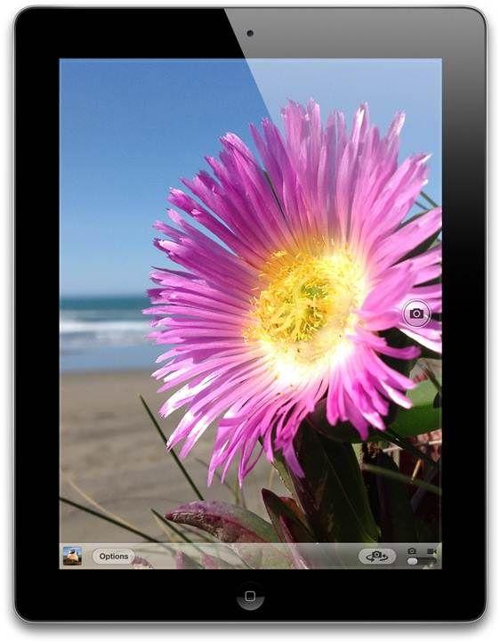 Apple iPad with Retina display Wi-Fi, (4th generation) tablet, 16GB, 9 7